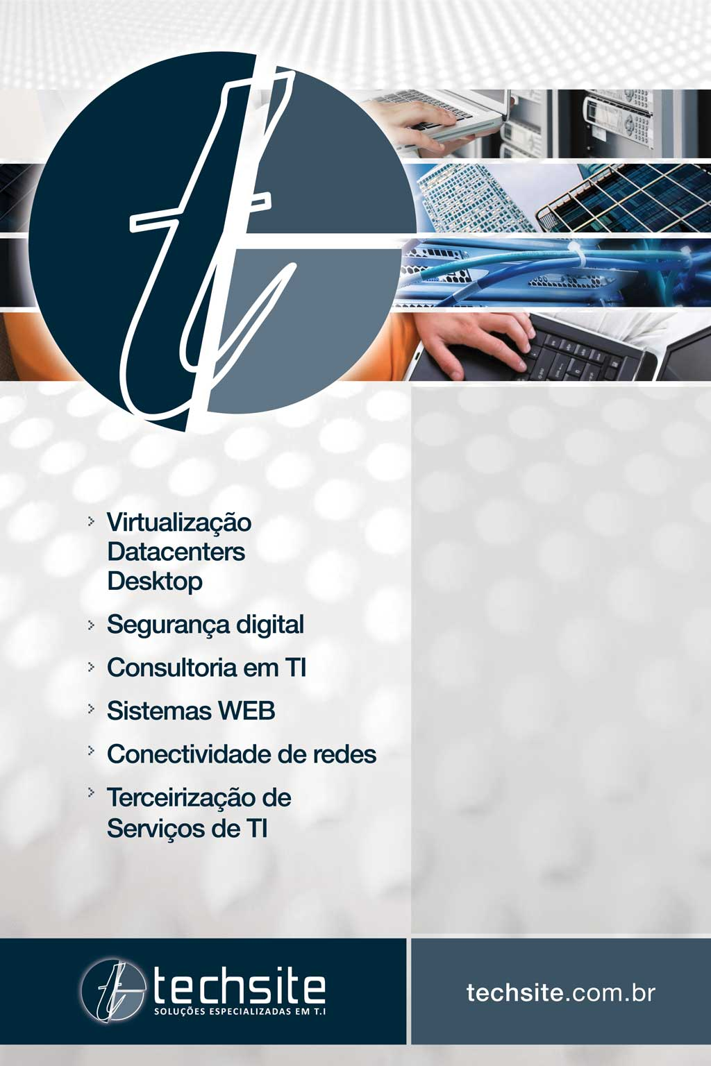 Serviços Techsite